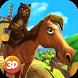 Animal Quest: Pet Niche Game by Cartoon World Games