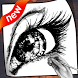 Learn To Draw Eyes by +100.000