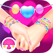 Fashion Bracelets Designer by TNN Game