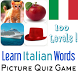 Guess Italian Words: Quiz Game by Muratos Games