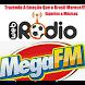 Web Rádio Mega Fm by Streaming HD