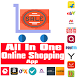 All In One Online Shopping App by All In One Online Shopping App ✔