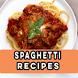 Spaghetti Recipes! by vLapps