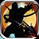 Shadow Ninja Kungfu Fight by Games Action Ninja Kungfu Studios