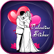 Happy Valentine Day Stickers & Images 2018 by Best Apps Softech