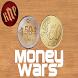 Money Wars by Kırmızı Nokta Production