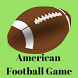 American Football Games 2.0 by Heyappmaker