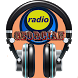 Georgian Radio by blue sky