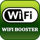 Wifi Signal Booster + Extender by TechDevloppers
