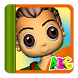 Kids English Learning Game by AbsoLogix - 3D Games Studio
