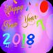 Feliz Año Nuevo 2018 Frases by Dian0212