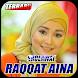 Lagu Sholawat Raqqat Aina Terbaru by HistoryApps