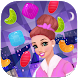Tasty Candy Cafe: Match 3 Game by Puzzle Games - VascoGames
