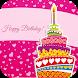 Birthday Greeting Cards Maker by XoX Lab