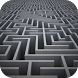 maze & labyrinth 3d by Nancy R. Cowell