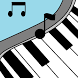 Tiny Piano by How to Make an App