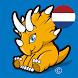 Dutch For Kids & Babies Full by Dino Lingo