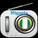 Nigeria Radio (Music & News) by LionUtils