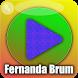 Fernanda Brum Música 2017 by DevCollectionsEntertaiment