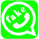 Fake chat for Whatsapp by lavapp