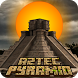 Aztec Pyramid Mystery by GrupoAlamar