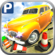 Classic Car Parking by Mind Game Productions