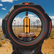 Bottle Range Shooter: Shooting King by Sniper Academy