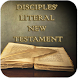 DISCIPLES' LITERAL NEW T. by bigdreamapps