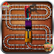 Train Track Maze by Apps Ride