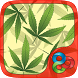 Weed Ganja GO Launcher Theme by Best Pictures Themes