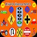 Driver's license exam 03 by prodevapp