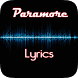 Paramore Top Lyrics by Khuya