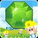 Gem Miner 2: Idle Clicker by Qliq