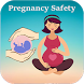 150 Pregnancy Safety Tips Free in Hindi by Teamjody