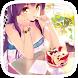 Kawaii Girl Theme by Heartful Theme