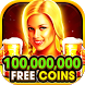 Hot Slots: Free Vegas Slot Machines & Casino Games by Vegas Online Casino
