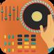 Dj Remix Music Player Mixer by Geekapps2017