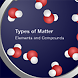 TOM: elements and compounds by EducationServicesAustralia