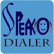 Speako2 by Spinytel