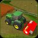 Tractor Farming Driver Simulator 2018