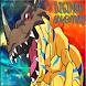 New Guidare Digimon Adventure by Gedang Ambon