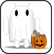 Trick or Treat Droid by Dark Matter Lab
