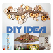 DIY Ideas projects - NEW by hafdev.inc