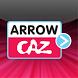 Arrow Caz by Computer Rock GmbH