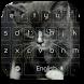 Black Cat Keyboard Free by cool wallpaper