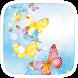 Beautiful Butterflies Theme by Huizhang Theme