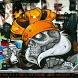 Graffiti Wallpaper by KentutPaus