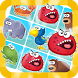 Evolution Darwin match 3 game by BooksApp