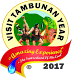 Visit Tambunan 2017 by Tambunan District Office
