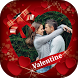 Happy Valentine Day Photo Frame 2018 by Best Apps Softech